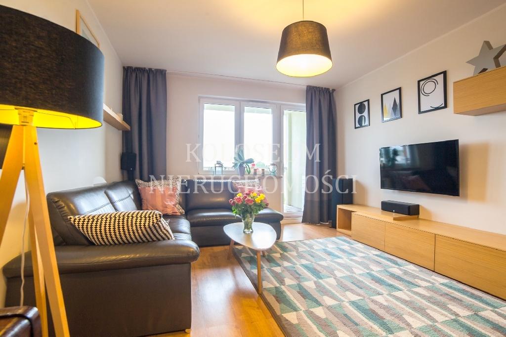 Mieszkania  na sprzedaż Toruń