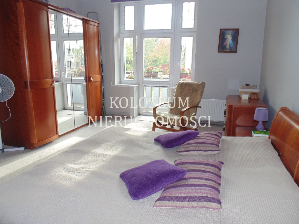 Super oferta - mieszkanie dla rodziny lub na kancelarię, przy ulicy Mickewicza w Toruniu.