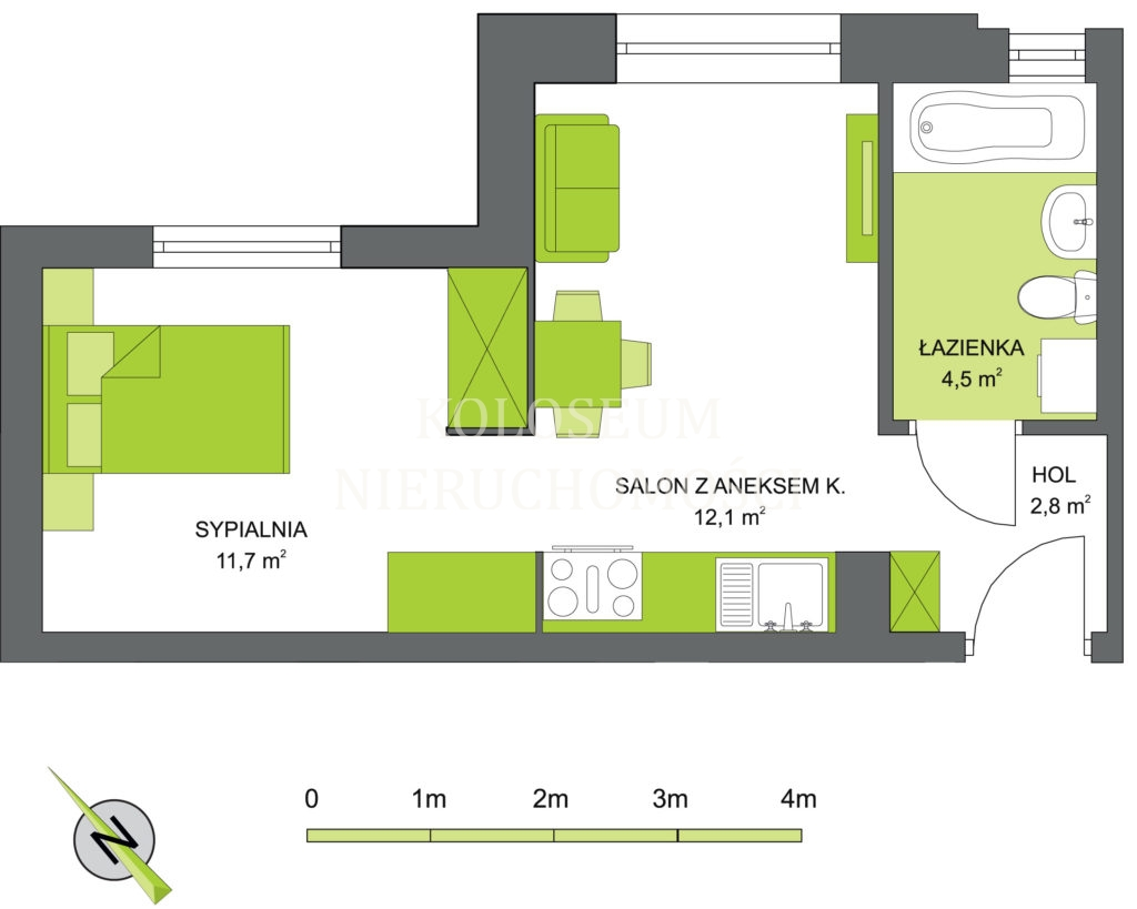 Na Sprzedaż Mieszkania Strona 2 Koloseum