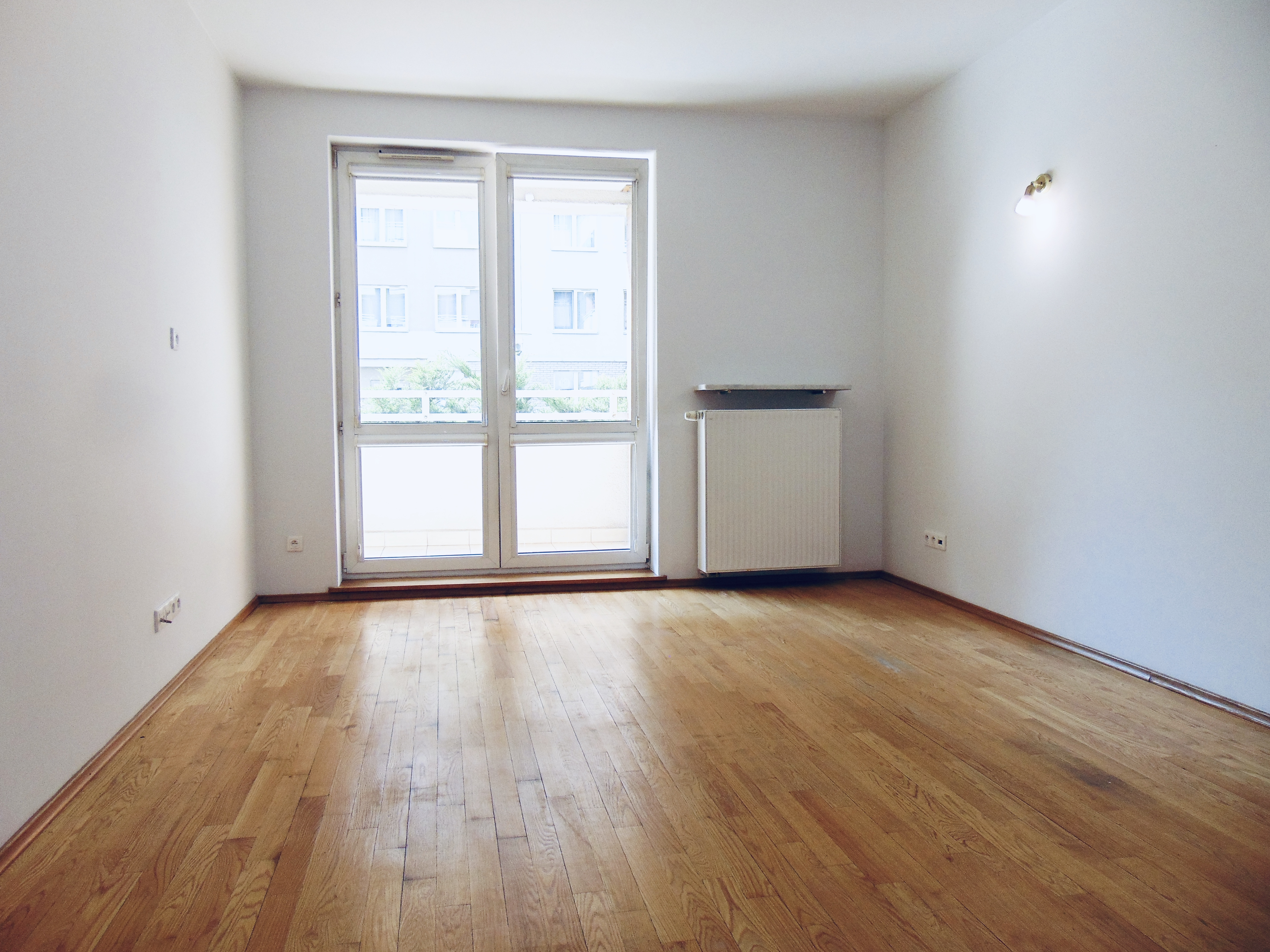 3 duże pokoje + garderoba! WOLA!